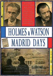critica holmes and watson madrid days Holmes & Watson. Madrid Days Holmes & Watson. Madrid Days critica holmes and watson madrid days  Cine Fantástico, cine de terror y cine independiente critica holmes and watson madrid days