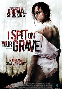 critica i spit on your grave 2010 destacada i spit on your grave I Spit On Your Grave (2010) critica i spit on your grave 2010 destacada películas PELÍCULAS critica i spit on your grave 2010 destacada