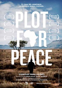 critica plot for peace plot for peace thriller
