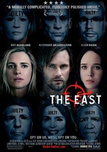 critica the east the east The East critica the east  Cine Fantástico, cine de terror y cine independiente critica the east