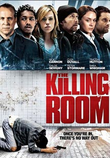 the killing room The Killing Room critica the killing room