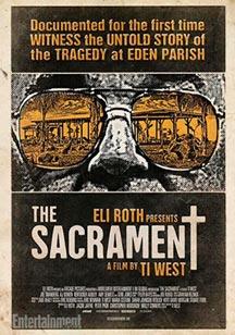 critica the sacrament the sacrament The Sacrament critica the sacrament thriller Thriller critica the sacrament