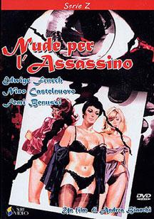 desnuda ante el asesino poster desnuda ante el asesino (nude per l´assessino) Desnuda ante el Asesino (Nude per l´Assessino) desnuda ante el asesino poster destacada