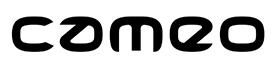 Cine Fantástico, cine de terror y cine independiente logo cameo 278x67
