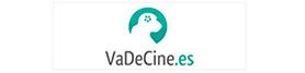 Cine Fantástico, cine de terror y cine independiente logo vadecine 278x67 1