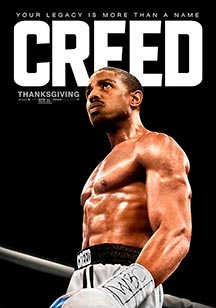 critica de creed con sylvester stallone cartel destacada creed