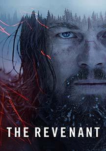 el renacido El Renacido (The Revenant) el renacido the revenant poster destacada