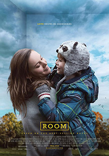 la habitacion room poster destacada la habitación La Habitación (Room) la habitacion room poster destacada