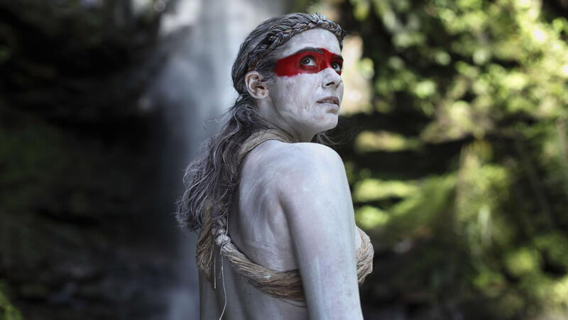 the green inferno lorenza izzo