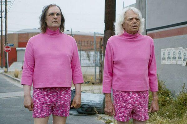 big brayden big ronnie the greasy strangler greasy strangler The Greasy Stranglers Sitges 2016 big brayden big ronnie the greasy strangler