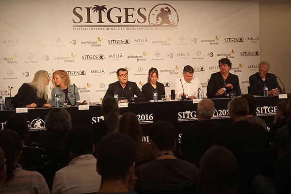 angel sala palmares del festival de sitges 2016 palmares festival de sitges Palmarés del Festival de Sitges 2016 angel sala palmares del festival de sitges 2016