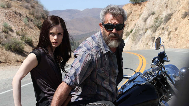blood father Blood Father blood father mel gibson