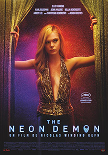 the-neon-demon-poster-destacada neon demon The Neon Demon the neon demon poster destacada películas PELÍCULAS the neon demon poster destacada