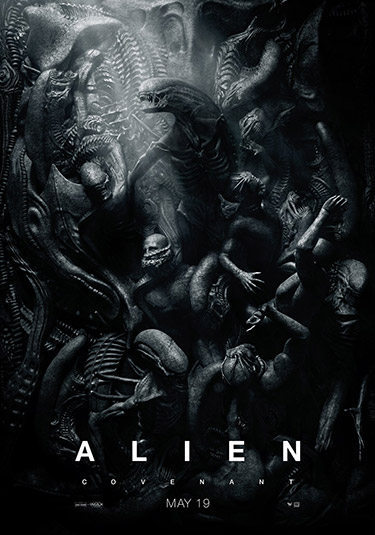 alien covenant Alien Covenant alien covenant poster