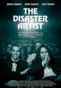 the-disaster-artist-poster-destacada disaster artist The Disaster Artist the disaster artist poster destacada