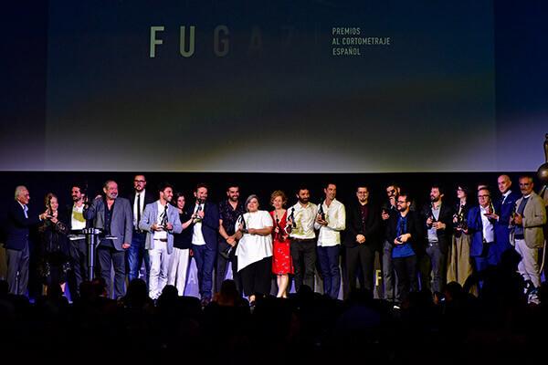 Foto Palmares Premios Fugaz 2018 palmarés premios fugaz 2018 Palmarés Premios Fugaz 2018 Palmares Premios Fugaz 2018