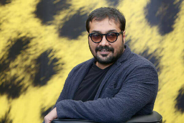 Anurag Kashyap Festival de Sitges 2016 anurag kashyap Entrevista a Anurag Kashyap Anurag Kashyap sitges 2016