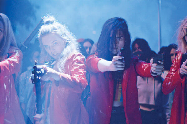 Assassination Nation  Crónica Festival de Sitges 2018 (IV) assassination nation pelicula