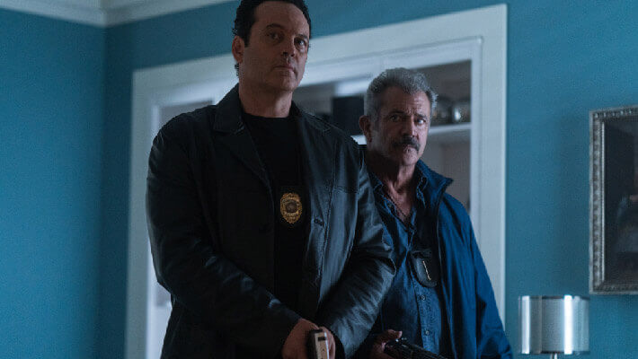 Dragged across concrete de Craig Zahler m. night shyamalan premio sitges 2018 M. Night Shyamalan premio Sitges 2018 dragged across concrete craig zahler