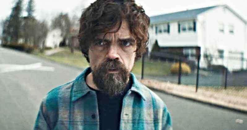 I Think Were Alone Now con Peter Dinklage
