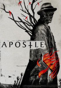 The apostle Gareth Evans [object object] Lo mejor y lo peor de Sitges 2018 the apostle Gareth Evans 210x300