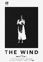 The Wind Emma Tammi [object object] Lo mejor y lo peor de Sitges 2018 the wind emma tammi poster