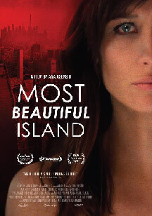 Póster Most Beautiful Island most beautiful island Most Beautiful Island most beautiful island poster destacado