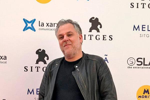 Entrevista a Pascal Laugier, director de Ghostland pascal laugier Entrevista a Pascal Laugier Entrevista a Pascal Laugier director de Ghostland