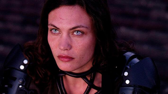 Jessica Forever, pelicula de ciencia ficción
