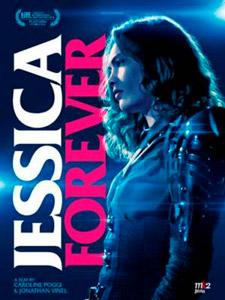 Jessica Forever pelicula 2019