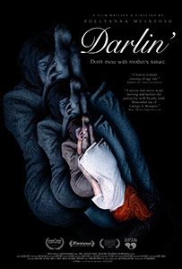 Darlin, secuela de The Woman  Sitges 2019 y el horror cósmico de Starfish darlin secuela the woman