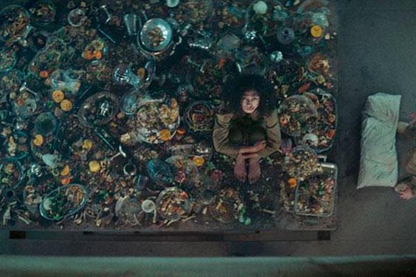 El Hoyo mejor película en el festival de Sitges 2019  Palmarés Festival de Sitges 2019 el hoyo mejor pelicula sitges 2019