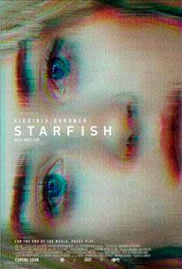 Starfish poster 2019