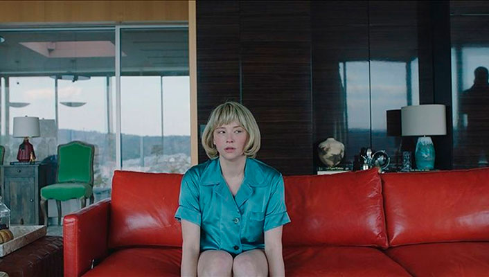 The Swallow película 2019  Festival de Sitges 2019, el thriller coreano como apuesta segura the swallow pelicula 2019