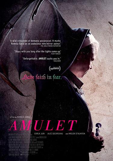 Crítica de Amulet