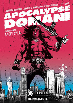 Libro Apocalypse Domani
